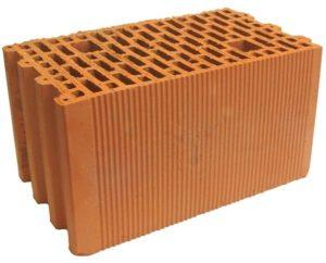 Блок керамический 11,2NF (Гжель)