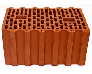 Блок керамический 12,4NF (BRAER)