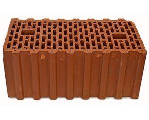 Блок керамический 14,3NF (BRAER)