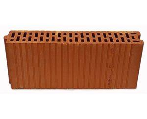 Блок керамический 5,4NF перегородочный (BRAER)