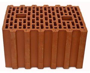 Блок керамический 10,7NF (BRAER)