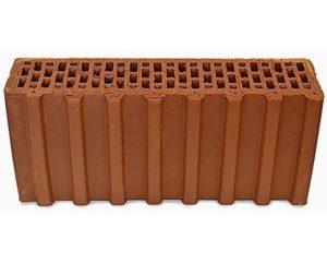 Блок керамический 7,1NF доборный BRAER